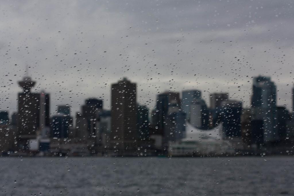 Vancouver Canada Blog