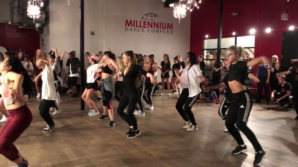Millennium Dance Complex