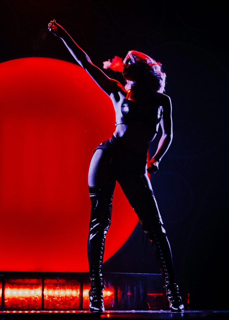 Burlesque in LA